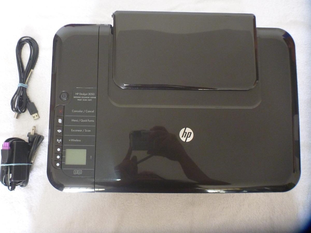 Tremendous Impresora Hp Deskjet 3050 J610 Series Home Interior And Landscaping Analalmasignezvosmurscom