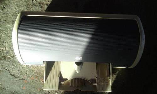 impresora hp deskjet 3420