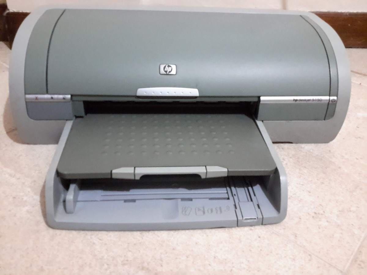 HP DESKJET 5150 WINDOWS 8.1 DRIVER
