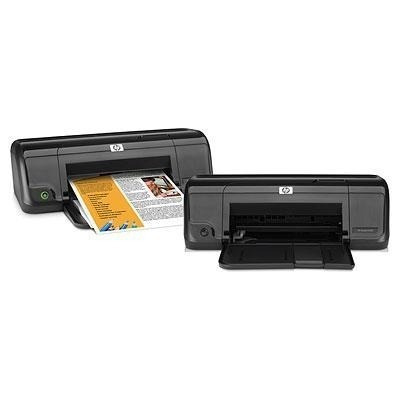 impresora hp deskjet d1660 usada...!!!