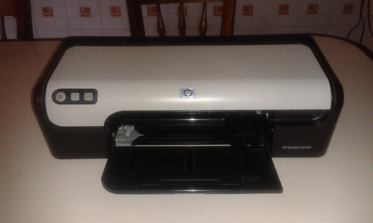 HP PRINTER DESKJET D2430 WINDOWS 7 DRIVER DOWNLOAD
