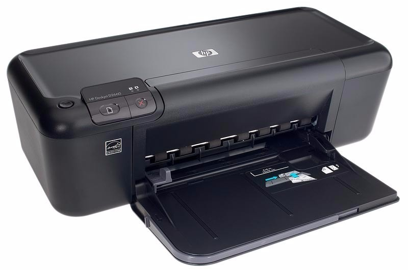 HP DESKJET D2600 PRINTER TREIBER HERUNTERLADEN