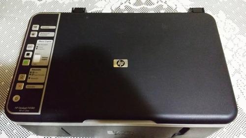 impresora hp deskjet f4180