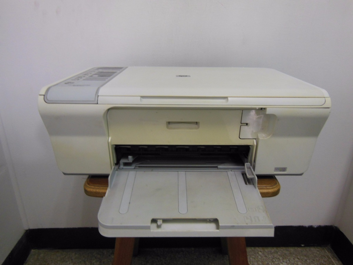 HP DESKJET F4280 ALL-IN-ONE DRIVERS FOR MAC