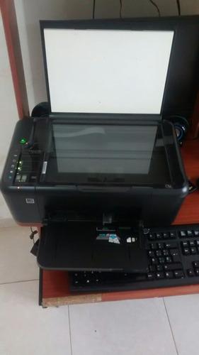 impresora hp deskjet f4480