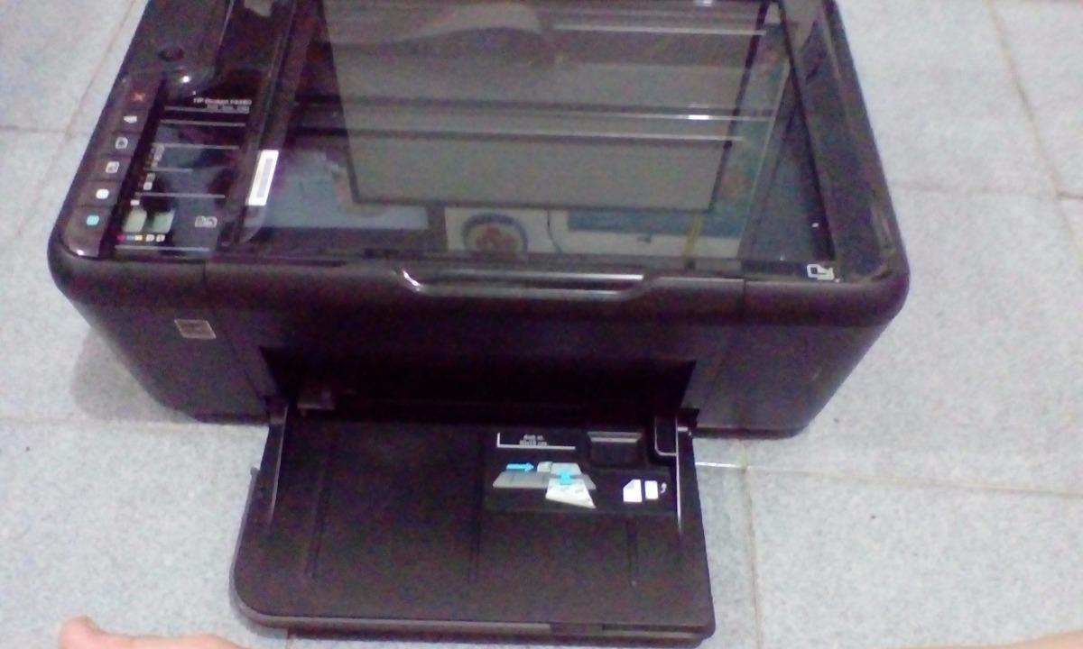 Impresora Hp Deskjet F4480 Bs 2 500 000 00 En Mercado Libre
