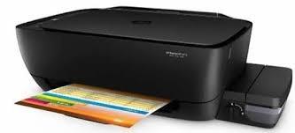 impresora hp deskjet gt 5810 sistema de tinta