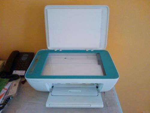 impresora hp deskjet ink advantage 2675