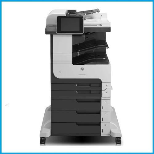 impresora hp enterprise m725z multifuncion laser mfp