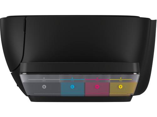 impresora hp gt 315 sistema continuo original escaner color