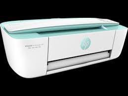 impresora hp ink advantage 3785 multifuncional