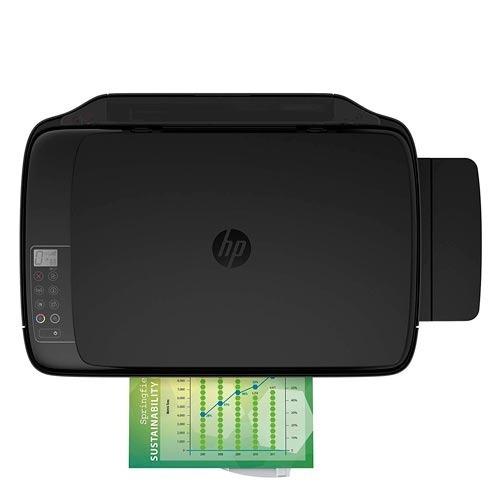 impresora hp inktank 115 sistema continuo (2lb19a)