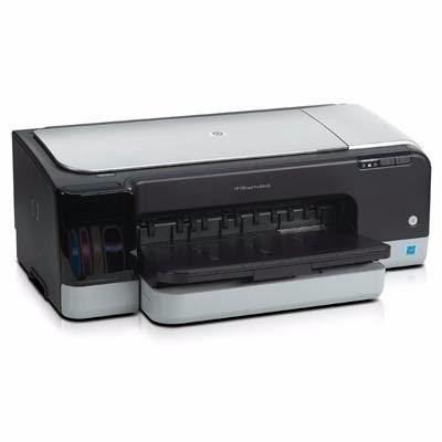 impresora hp k8600 funcionando con cabezal sistema continuo