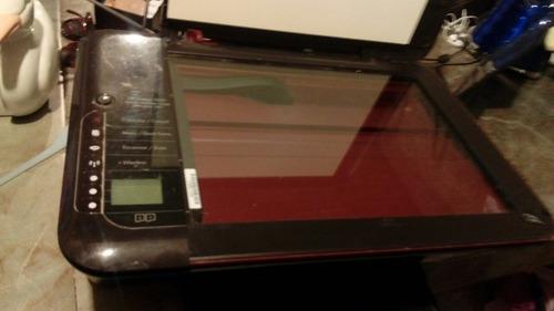 impresora hp   laptop toshiba