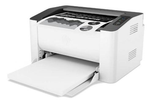 impresora hp laser 107w wifi ex m15w p1102w m12w wis tecno