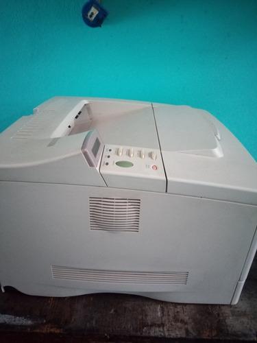 impresora hp láser jet 5000tamaño tabloide