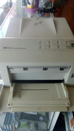 impresora hp  laser jet ilp plus