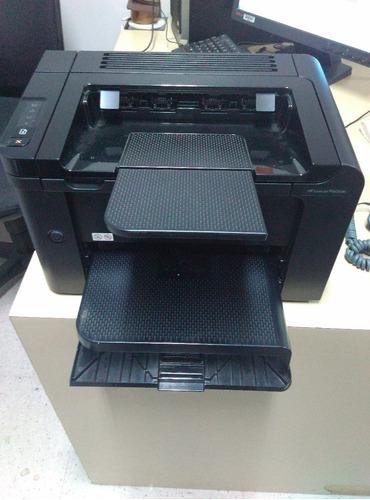 impresora hp laser jet p1606dn