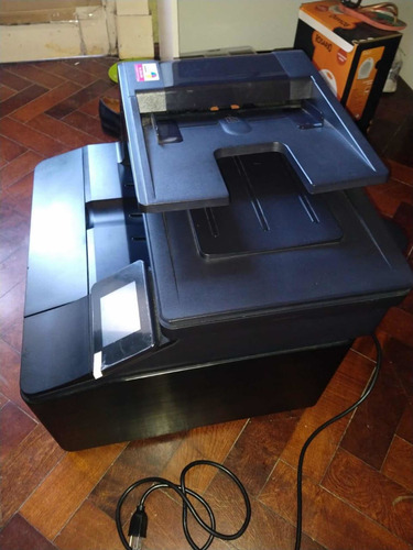 impresora hp láser jetpro 200