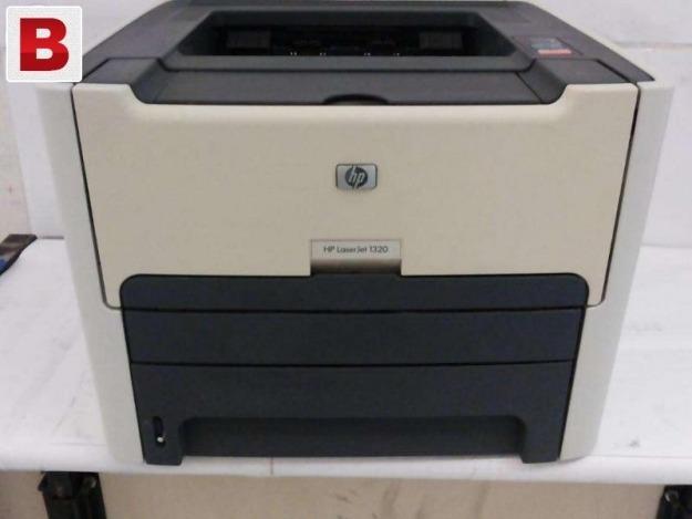 HP LASERJET 1320 Q5927A DRIVER PC