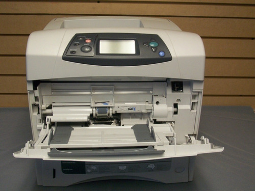 impresora hp laserjet 4300