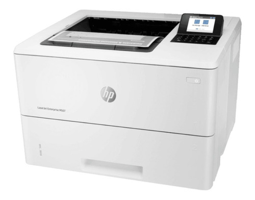 impresora hp laserjet enterprise m507dn 45ppm garantia pce