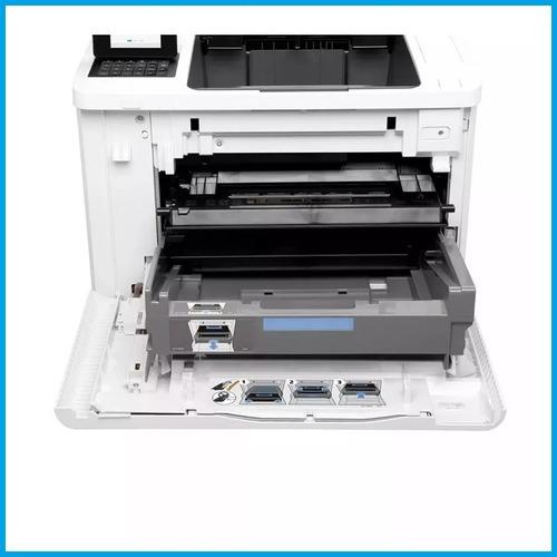 impresora hp laserjet enterprise m608dn monocromatica