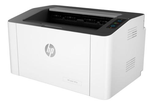impresora hp laserjet mono m107w wi-fi 20 ppm pce rt