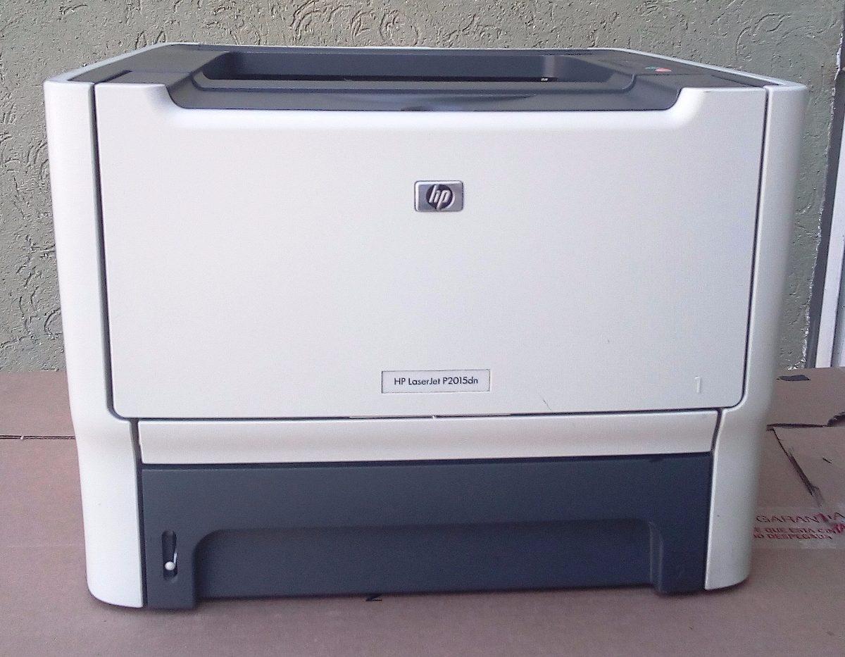 impresora hp laserjet p2015 toner compatible nuevo en mercado libre. Black Bedroom Furniture Sets. Home Design Ideas