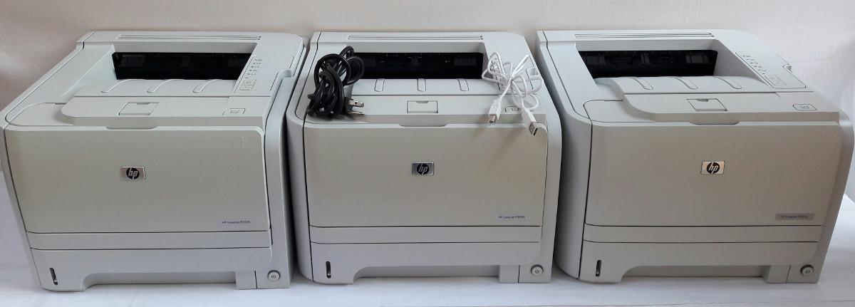 Impresora Hp Laserjet P2035 1 300 00 En Mercado Libre