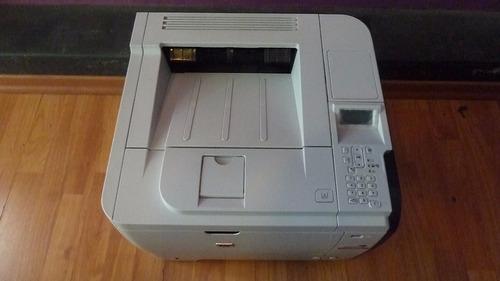 impresora hp laserjet p3015