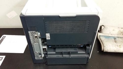 impresora hp laserjet p4015n por partes