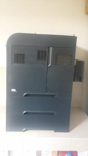 impresora hp laserjet p4015x