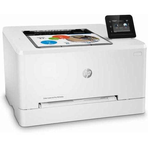 impresora hp laserjet pro 200 m254dw color printer