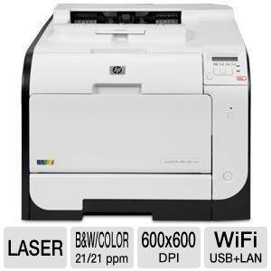 hp laserjet 400 color mfp drivers