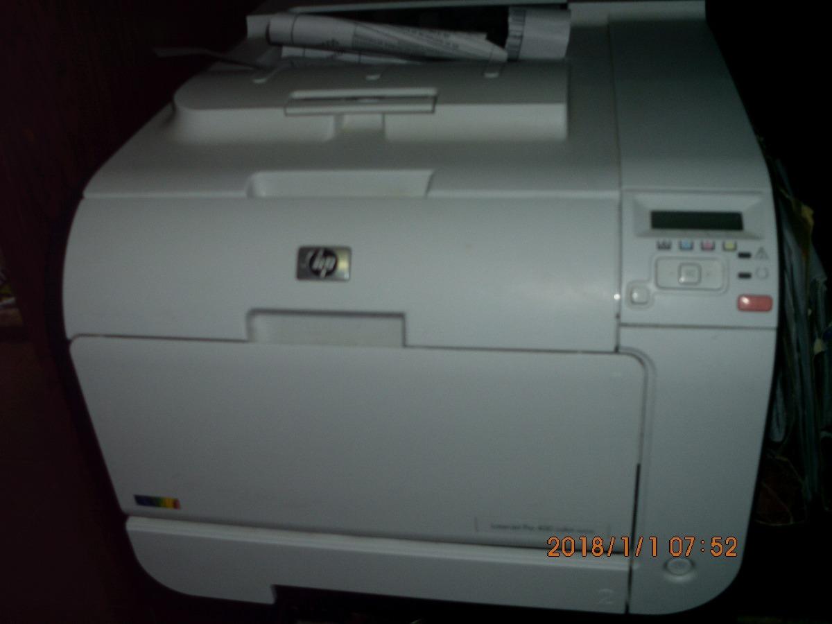 Pro driver laserjet 400 hp m451nw printer
