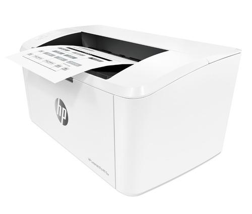 impresora hp laserjet pro m15w 19pp w2g51a