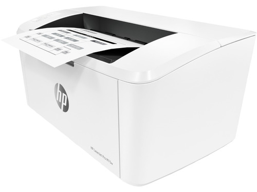 impresora hp laserjet pro m15w m15 wifi remp m12 w - m1102