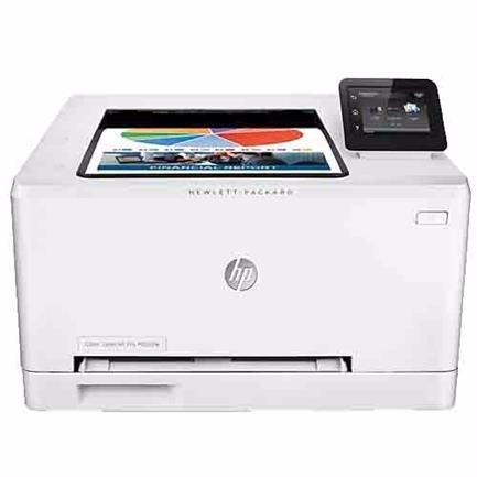 Impresora Hp Laserjet Pro M252dw Color 18ppm B4a22a Bgj