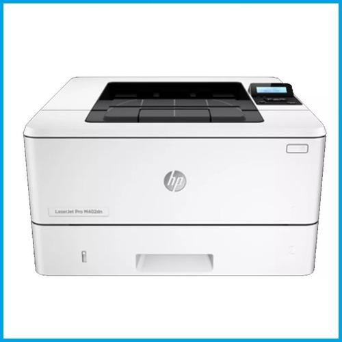 impresora hp laserjet pro m402dne c5j91a red usb duplex