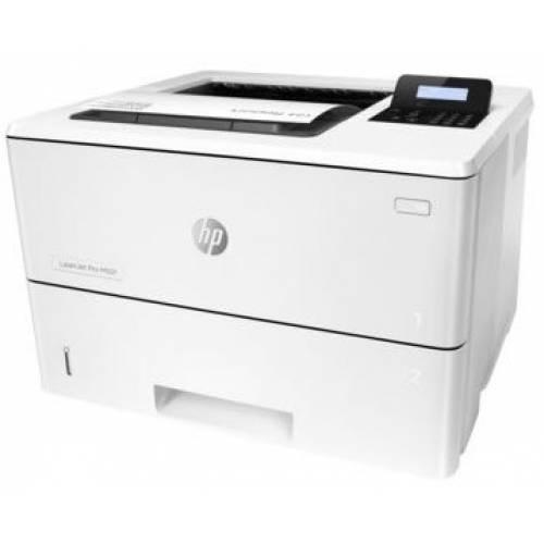 Impresora Laser Hp Laserjet Pro M501Dn Red Y Usb