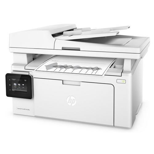impresora hp laserjet pro mfp m130fw multifunction