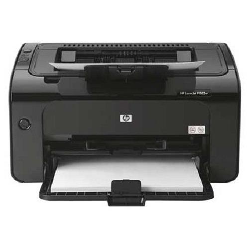 impresora hp laserjet pro p1102w