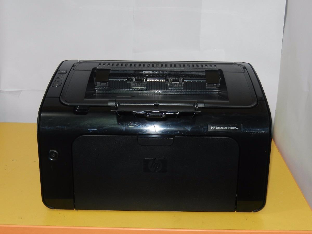 descargar driver para instalar impresora hp laserjet p1102w gratis