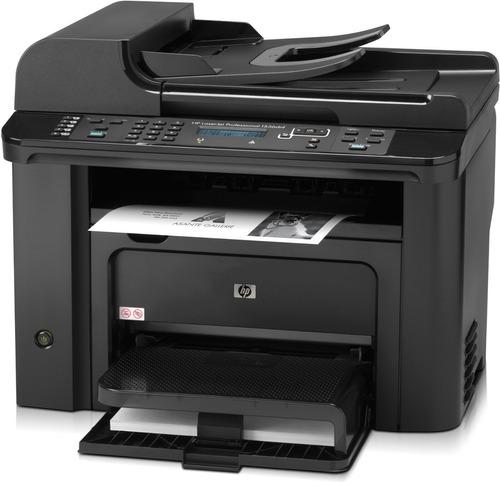 impresora hp lasertjet m1536dnf