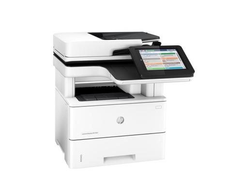 impresora hp m 527 dn scan copia laser color inv iva