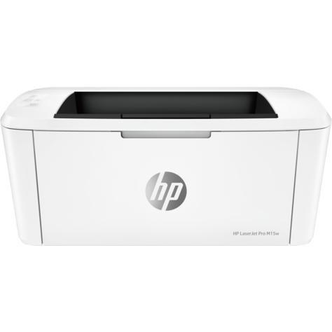 impresora hp m15w laser monocromatica