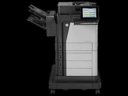impresora  hp m630