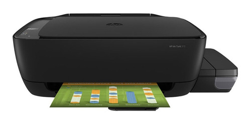 impresora hp mf 315 sistema continuo - aj hogar