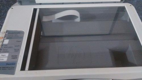 impresora hp modelo psc 1410